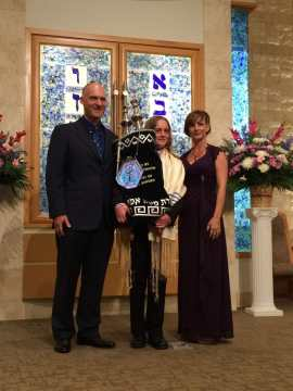 Julian-Bar-Mitzvah_Photo-Holly-Cukier-270x360 When your child chooses tradition: Bar & Bat Mitzvah prep programs for the unaffiliated
