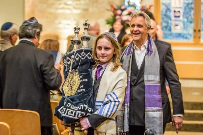 Julian rabbi photo eileen escarda