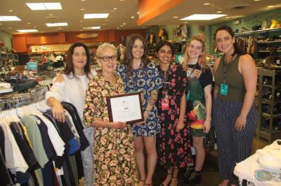 IMG_3952 Buffalo Exchange celebrates grand opening