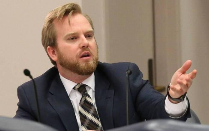 Florida state rep james grant