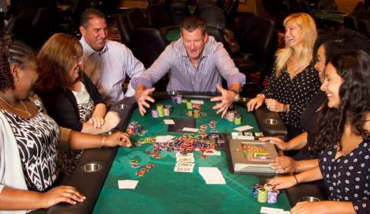playing-cards-Jeff-wins Seminole Hard Rock Hotel & Casino and the Charity Series of Poker Present The Jeff Conine Celebrity Poker Classic