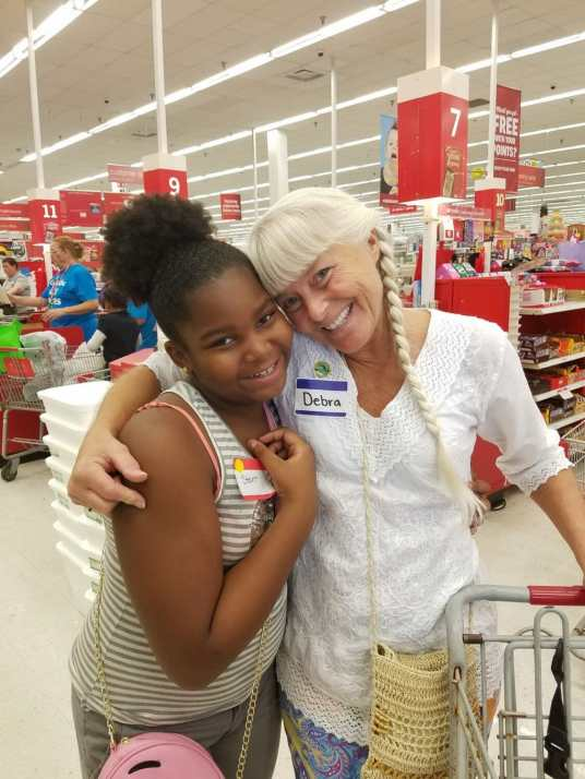 20170805_084758 Hollywood Jaycees assist kids in need with Back-To-School Shopping Spree