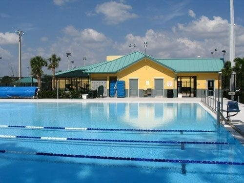 Admission waived for hollywood residents at driftwood community pool; community centers reopen