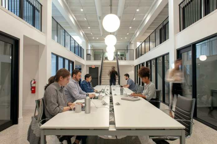 Büro expands to broward with opening of downtown hollywood coworking space