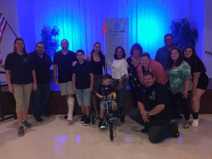 Wheelchairs for Kids presentation