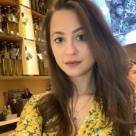 Anna Kuchinskaya