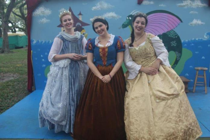 Camelot Days offers medieval fun