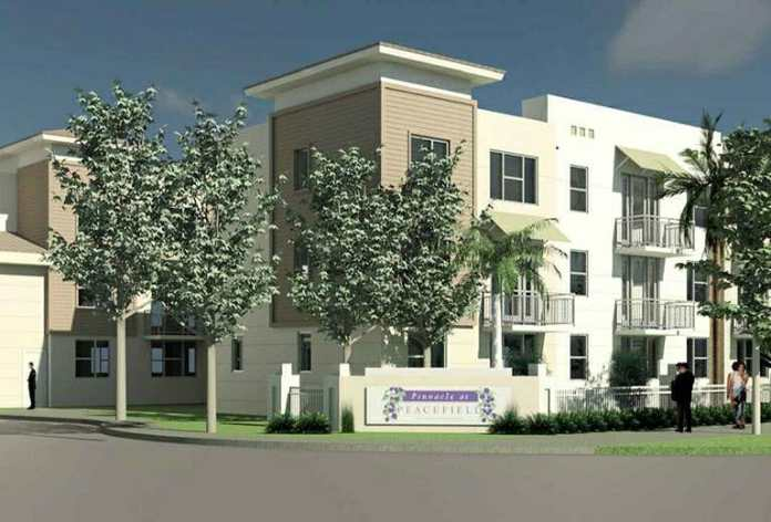 Pinnacle at peacefield accepting applications