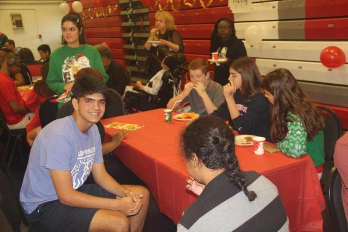 Spotlight on chaminade madonna best buddies program