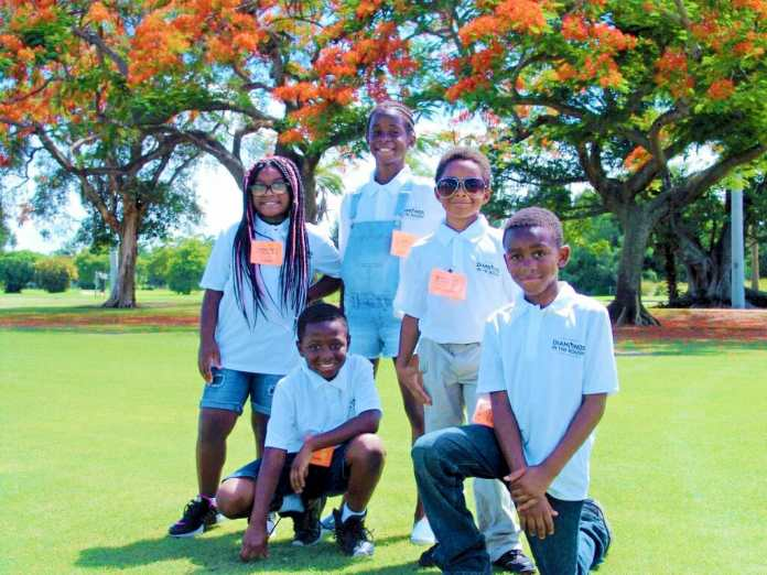 Hollywood's Diamonds in the Rough to Host 22nd Annual Charity Golf Tournament Supporting Hollywood  Youth