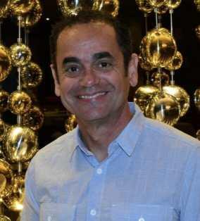 Judge Ken Gottlieb