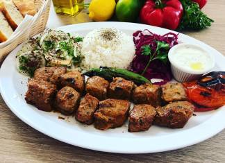 Marash Turkish Cuisine