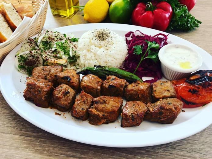 Marash Turkish Cuisine
