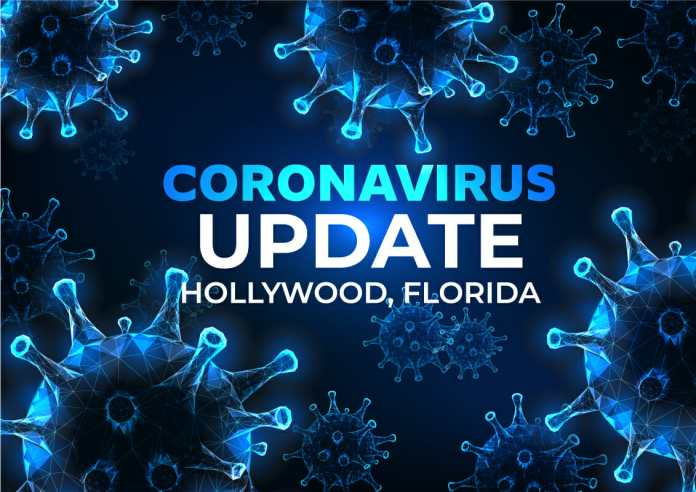 Gov. Ron DeSantis declares a State of Emergency in response to Coronavirus