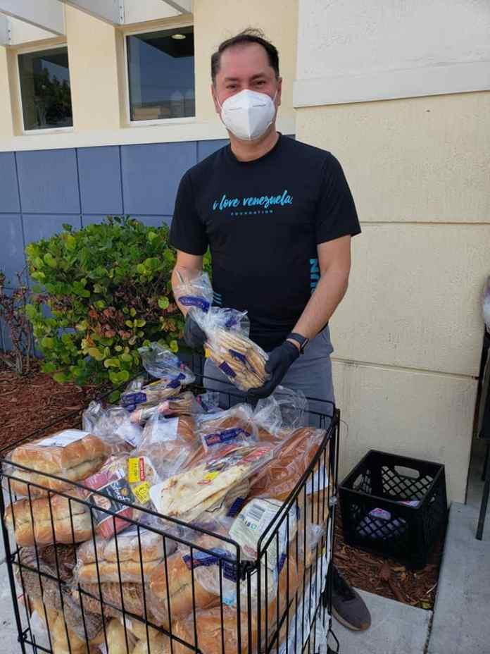 Walmart donates $1,000 to the CEC