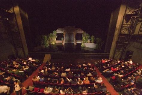 MontalbonTheater
