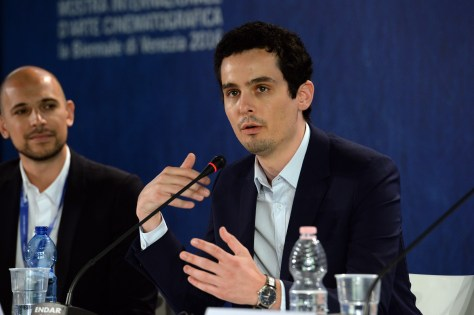 29758-Press_Conference_-_La_La_Land_-_Damien_Chazelle_-_foto_ASAC