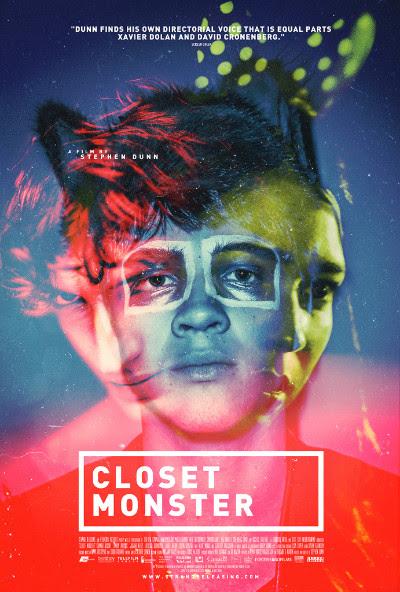 closet-monster