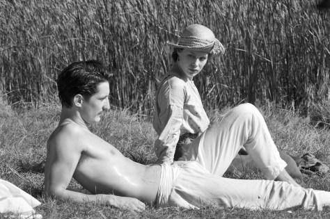 Jean-Claude Moireau - Foz/Courtesy of Music Box Films
