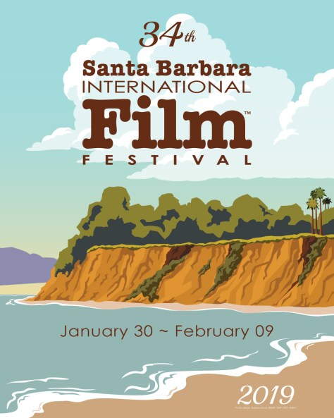 sbiff poster