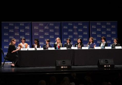 34th Santa Barbara International Film Festival - Women's Panel