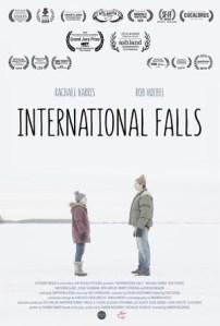 Intl Falls Poster