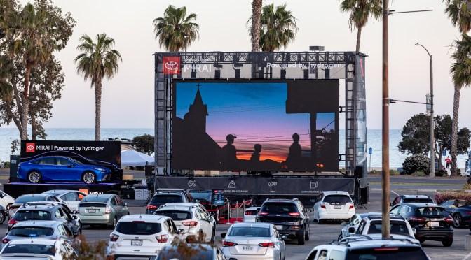 SANTA BARBARA INTERNATIONAL FILM FESTIVAL WILL RETURN IN PERSON AND ANNOUNCES 2022 DATES