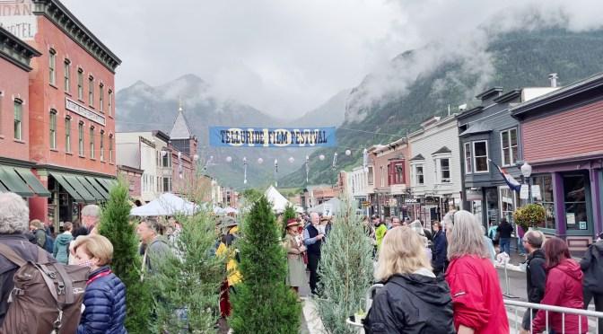 Telluride Film Festival 2021 – Part I
