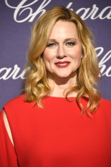 PALM SPRINGS, CA - JANUARY 02: Actress Laura Linney attends the 28th Annual Palm Springs International Film Festival Film Awards Gala at the Palm Springs Convention Center on January 2, 2017 in Palm Springs, California. (Photo by Frazer Harrison/Getty Images )