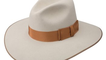ROYAL FLUSH by  Stetson – Hollywood Hatters 2ffe094a8ed