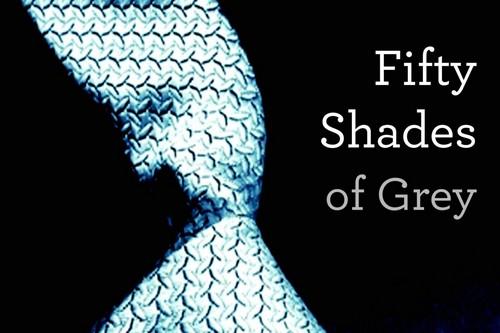 WATCH Fifty Shades of Grey Movie Trailer - It's Smokin' Hot (VIDEO)