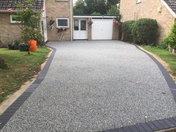 How to Build A Crusher Run Gravel Driveway