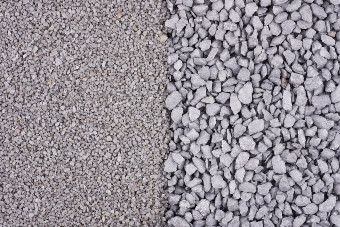 Quarry Process vs. Crushed Stone vs. Stone Dust