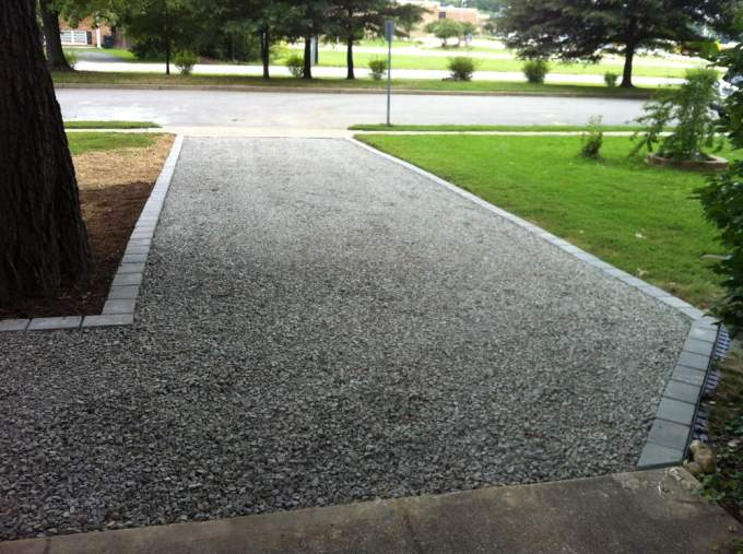 The Best Types of Crusher Run Gravel for Your Driveway