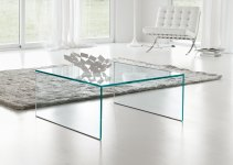 25+ Square Coffee Table Ideas You Would Love to Take Home