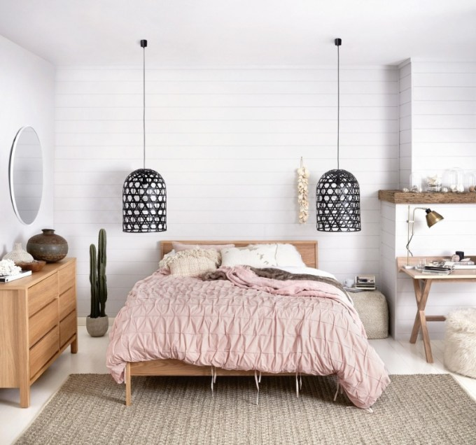 Pendant Lamps for Bedrooms