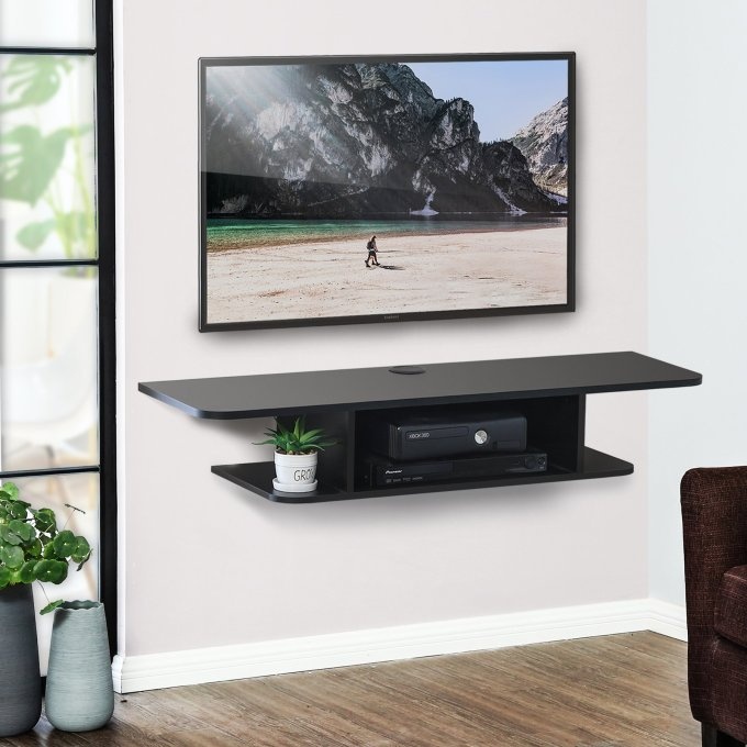 Wall Mounted Stand