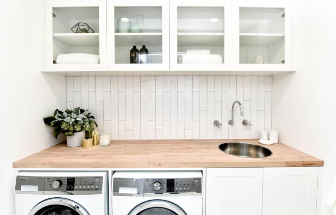 Types of Laundry Sink