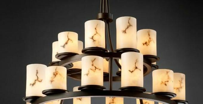 35 Unique Lighting Ideas for Many Purposes