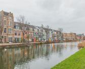 BINNENKIJKEN bij Amsterdams burgemeester FEMKE HALSEMA die haar huis (energielabel D) verkoopt voor meer dan miljoen