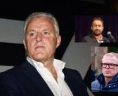 Peter R. de Vries stapt naar rechter om cocaïnegebruik Boulevard-collega Marc van der Linden
