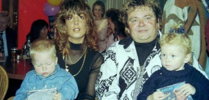 16 jaar geleden overleed André Hazes – Weduwe Rachel: 'Schat wat mis ik je steeds meer'