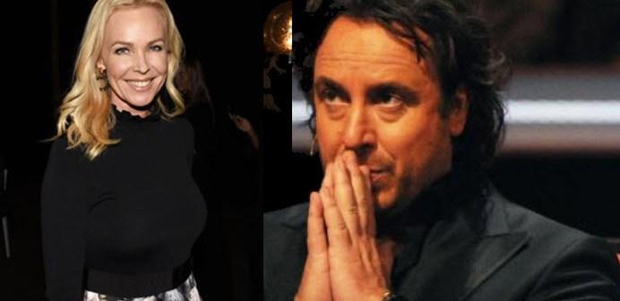 Nachtmerrie voor Leontine Borsato – Haar Marco vindt troost bij ex Denise