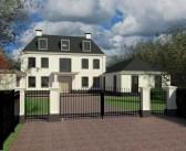 KLAAR! Dit is het nieuwe Groningse huis van Arjen Robben