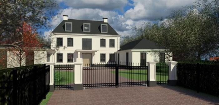 Nu zijn nieuwe huis in Martinistad klaar is gaat Arjen Robben (36) weer voetballen bij FC Groningen