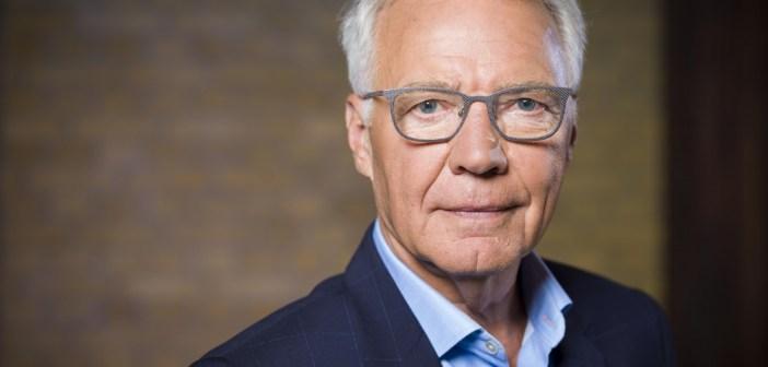 Youp aan beterende hand – Paul Witteman (73) heel bang voor corona: 'Ik heb angst'