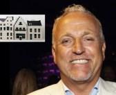 Gordon brak tijdens terugval KLM-huisjes open voor de jenever (en belde zijn drugsdealer)