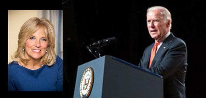 Maak kennis met Jill Biden, de nieuwe first lady in het Witte Huis (In bijna alles verschilt ze van Melania Trump)