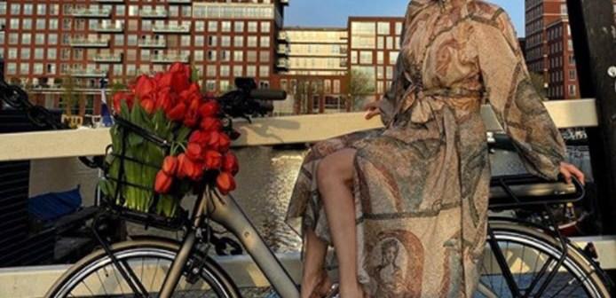 VIDEO – Victoria Koblenko nagelt dief van haar dure fiets aan digitale schandpaal