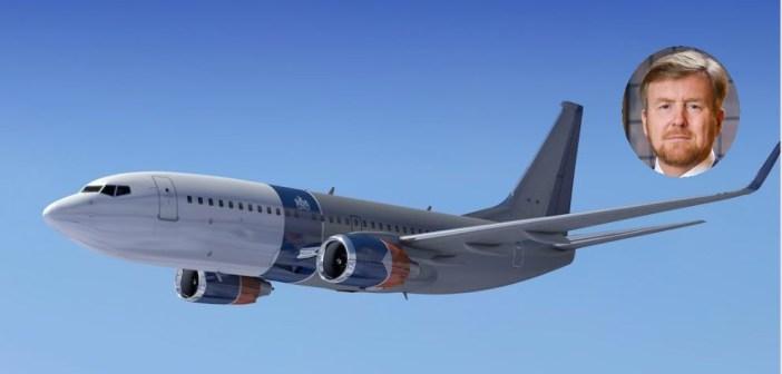 Willem-Alexander en Maxima op vakantie: Het mag wat kosten (voor €860.000 vliegen op kosten van de staat)